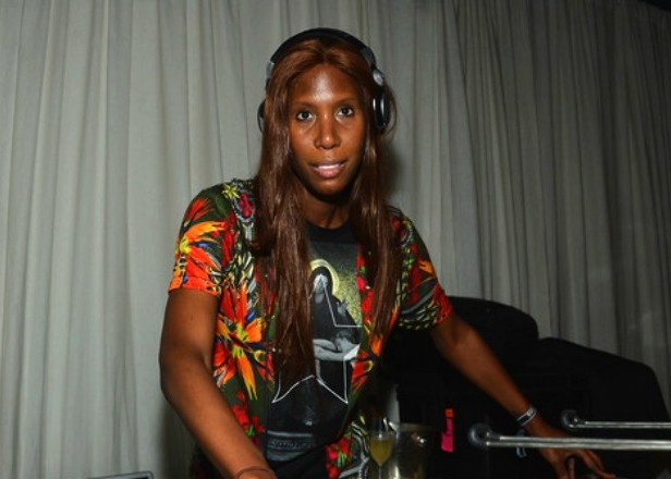 Honey Dijon's dazzle, Girl Unit round the globe and high-res environments: The week's best free mixes