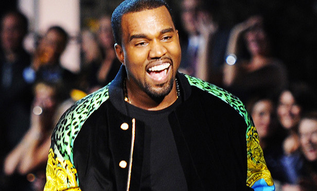 Kanye West in talks to have a show on Vice's new TV channel