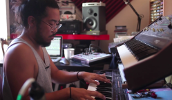 Against The Clock: Mndsgn