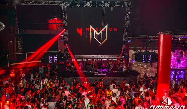 Marco Carola's Music On returns to Amnesia Ibiza with Jamie Jones, Carl Cox and more