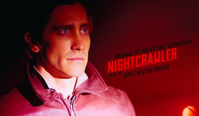 Nightcrawler soundtrack to get vinyl release on Invada
