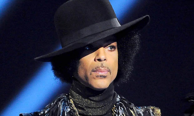 Prince has recorded a song for Baltimore