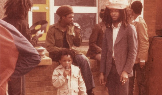 Reggae sound system culture celebrated in travelling exhibition