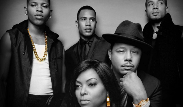 Ne-Yo and Timbaland to write music for second season of Empire