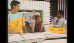Watch Mantronix on UK kids show Lift Off back in 1986