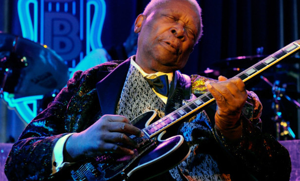 "B. B. King's heirs to challenge will over manager's ""undue influence"""