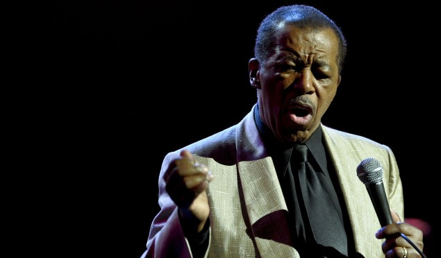 R&B legend Ben E. King dies