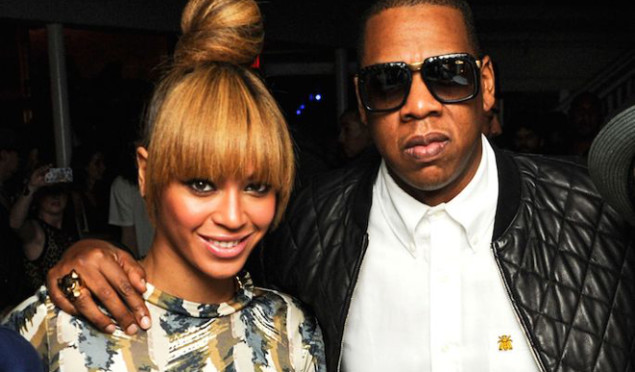 "Jay Z and Beyoncé have paid ""tens of thousands"" to cover protesters' bail"