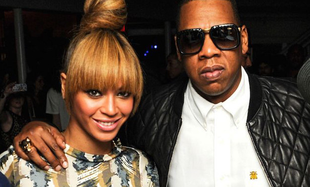 Beyoncé's catalogue could end up being pulled from Tidal