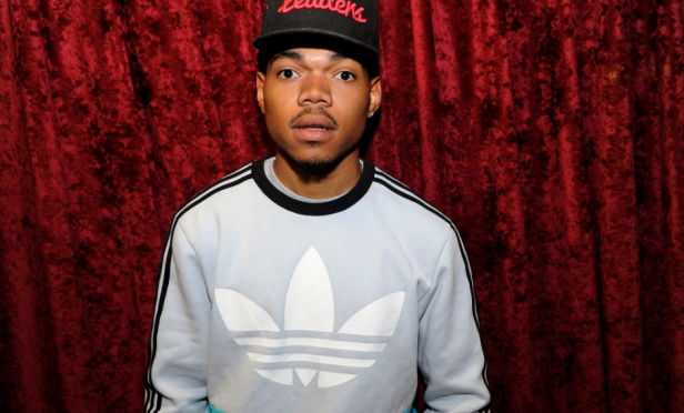 Chance The Rapper says his new album is coming in the next week