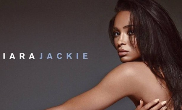 Stream Ciara's Jackie album