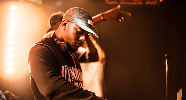Stream DJ Q's glorious remix of TRC's 'Butterflies'