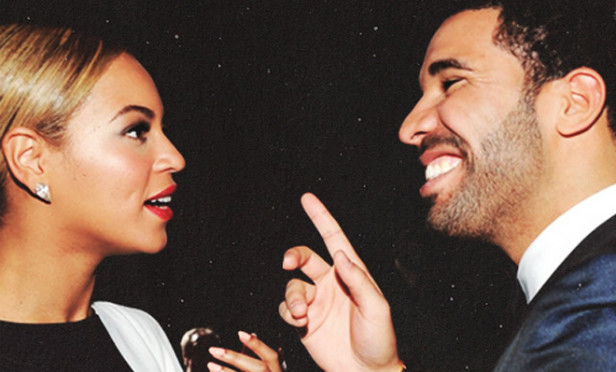 Hear Drake's 'Can I' featuring Beyoncé and Sal Houdini