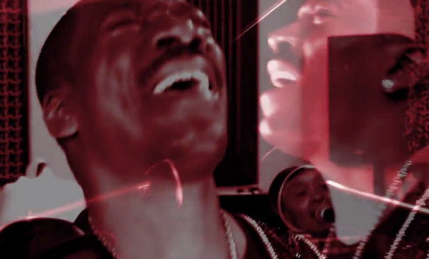 Eddie Murphy shares new reggae number 'Oh Jah Jah' – watch the video