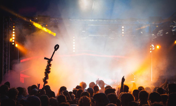 Farr Festival reveals stage breakdowns