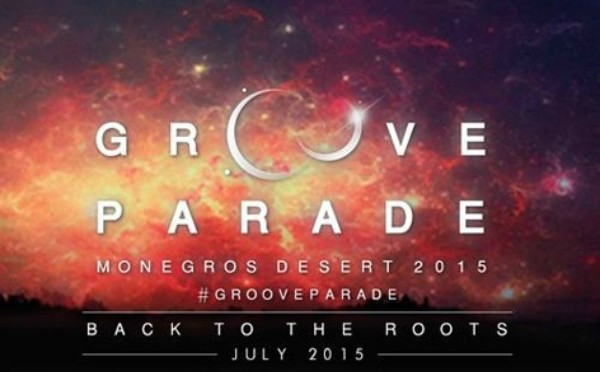 Spain's Groove Parade 2015 cancelled