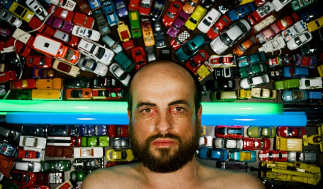 Stream Matthew Herbert's first dance album in a decade, The Shakes