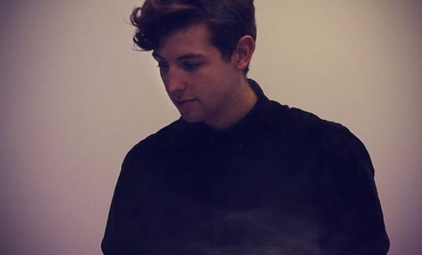Stream Jamie xx's debut album In Colour