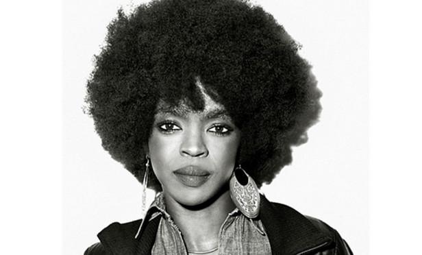 Lauryn Hill cancels Israel show following boycott pressure