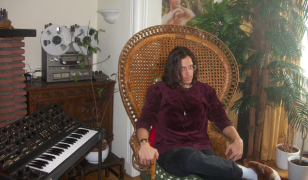 Legowelt's free DX-Files sample pack covers all your Yamaha needs