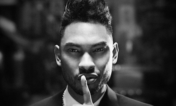 Miguel readies Wildheart LP, gets sued for accidental leg drop incident
