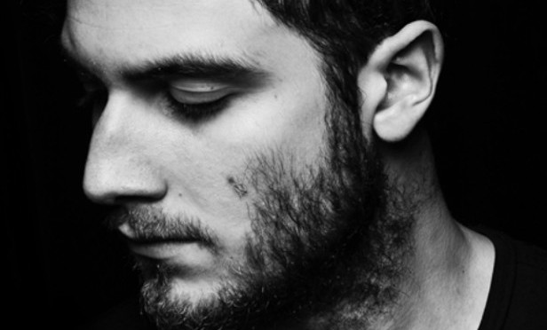 "Stream Nicolas Jaar's first solo 12"" in four years"
