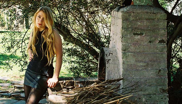 Pharmakon announces debut London show and European dates