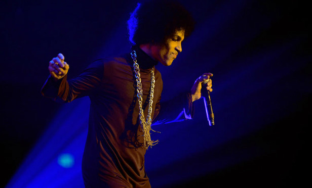 Prince to host 'Rally 4 Peace' in Baltimore