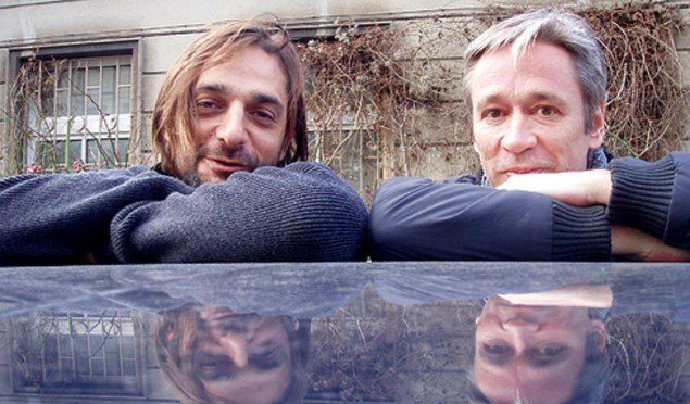 Ricardo Villalobos and Max Loderbauer announce Safe In Harbour LP for Perlon