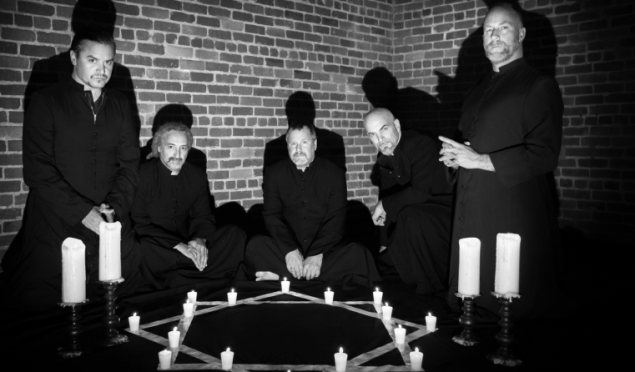 Stream Faith No More's first album in 18 years, Sol Invictus