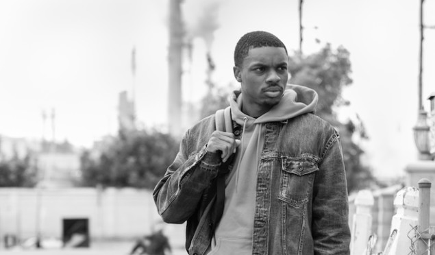 Vince Staples announces debut album