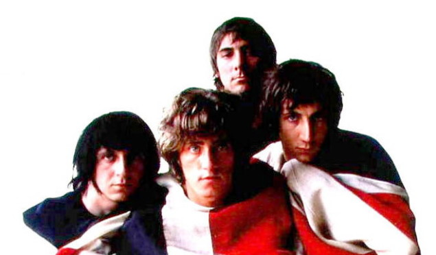 The Who named as final Glastonbury headliner
