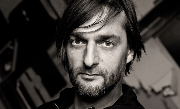 Ricardo Villalobos readies Who Are We? EP for Raum...musik