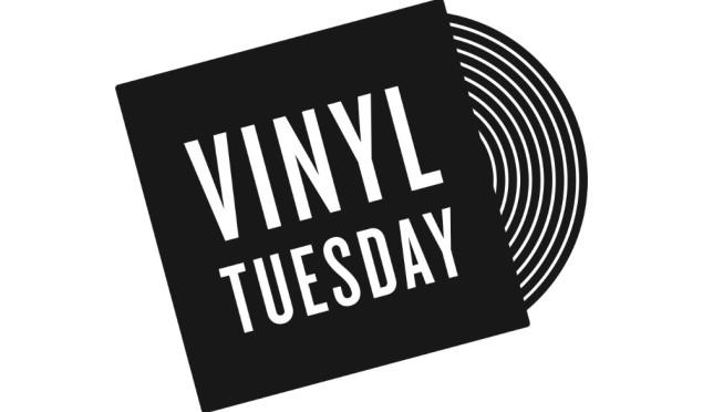 vinyl tuesday