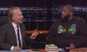 Killer Mike compares Jesus to Tupac on Real Time with Bill Maher