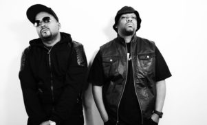 Hear Slum Village's new album Yes!