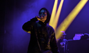Photos: Earl Sweatshirt and Ratking play London's Shepherd's Bush Empire