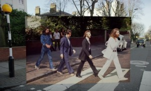 Go inside Abbey Road Studios with Google's virtual tour