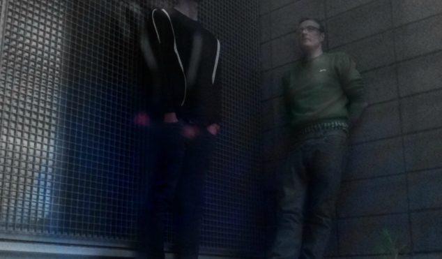 Chrononautz turn sweat and spittle into techno bludgeoners on Noments