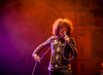 """I was spending $1,000 a week on weed"": Cedric Bixler-Zavala on quitting pot"