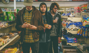 Not A Part Of Me: Cloud Nothings and friends reveal the stories behind their remix album