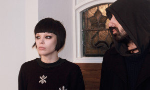 Alice Glass responds to Ethan Kath's Crystal Castles comments, teases new music