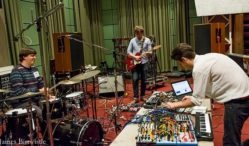 Stream James Holden's modular synth session on Radio 3