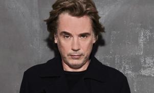 Jean-Michel Jarre collaborates with Tangerine Dream, Massive Attack and Gesaffelstein