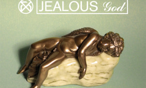 Silent Servant, Karl O'Connor and James Ruskin announce Jealous God release schedule for 2015