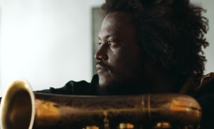 Flying Lotus collaborator Kamasi Washington to release debut jazz epic on Brainfeeder