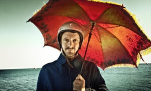 DJ Koze returns with floaty new single 'XTC' – sample two tracks