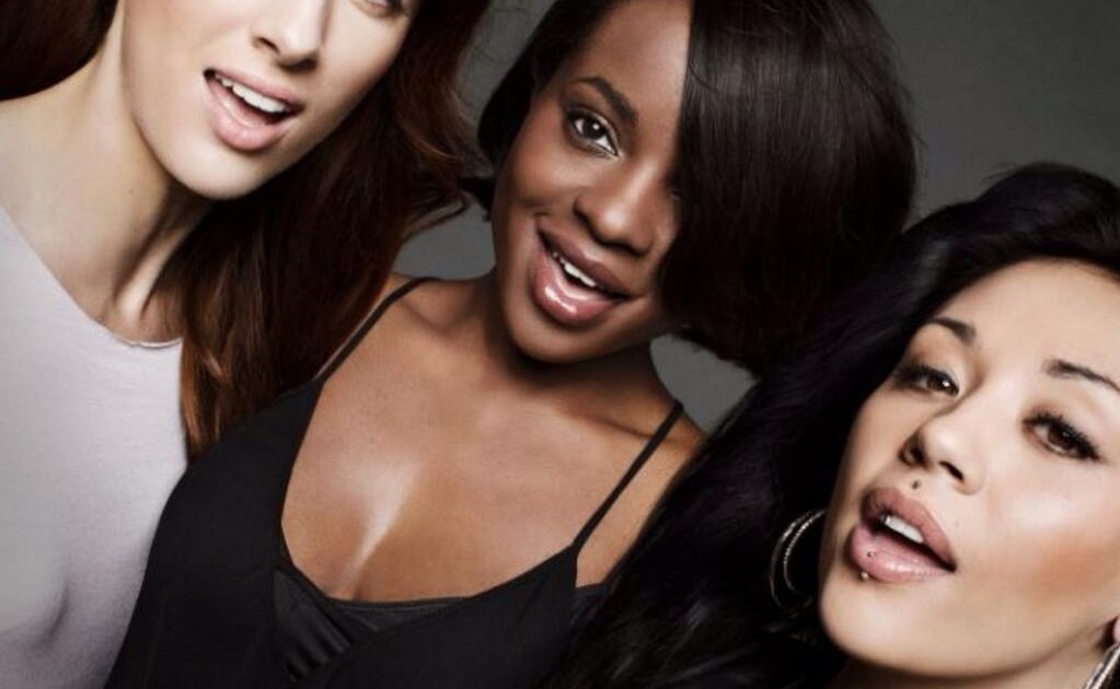 Mutya Keisha Siobhan Release New Song 39 Back In The Day 39
