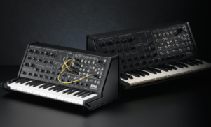 Korg announce massive price drop on MS-20 Mini