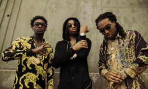 Migos arrested for drug and gun possession at university show